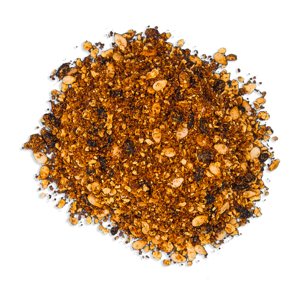 JustIngredients Togarashi (Shichimi) Spice Blend