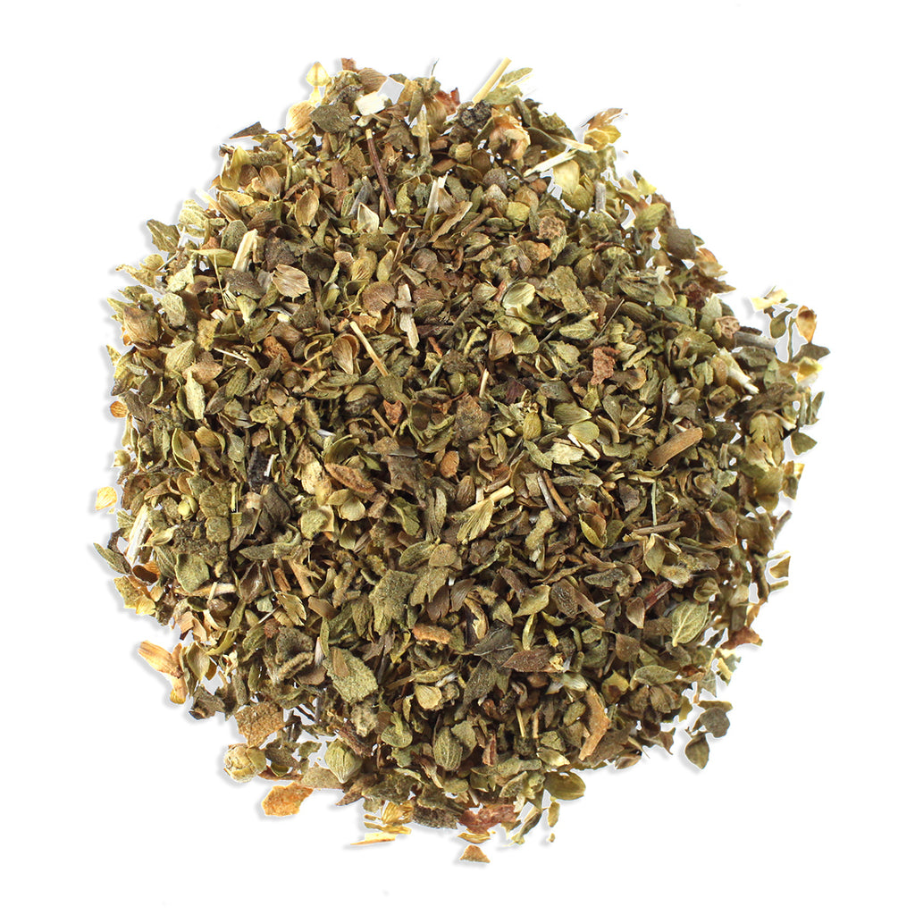 JustIngredients Organic Oregano