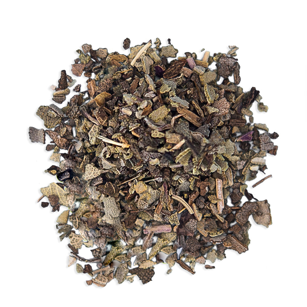 JustIngredients Organic Sage