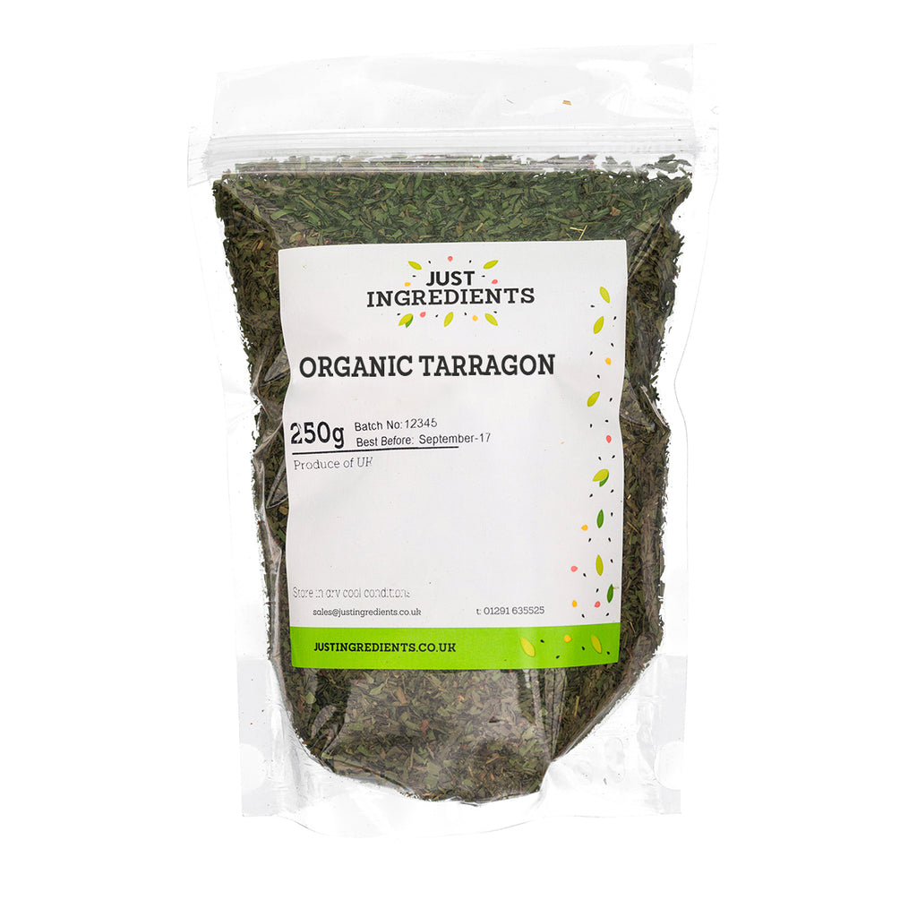 JustIngredients Organic Tarragon