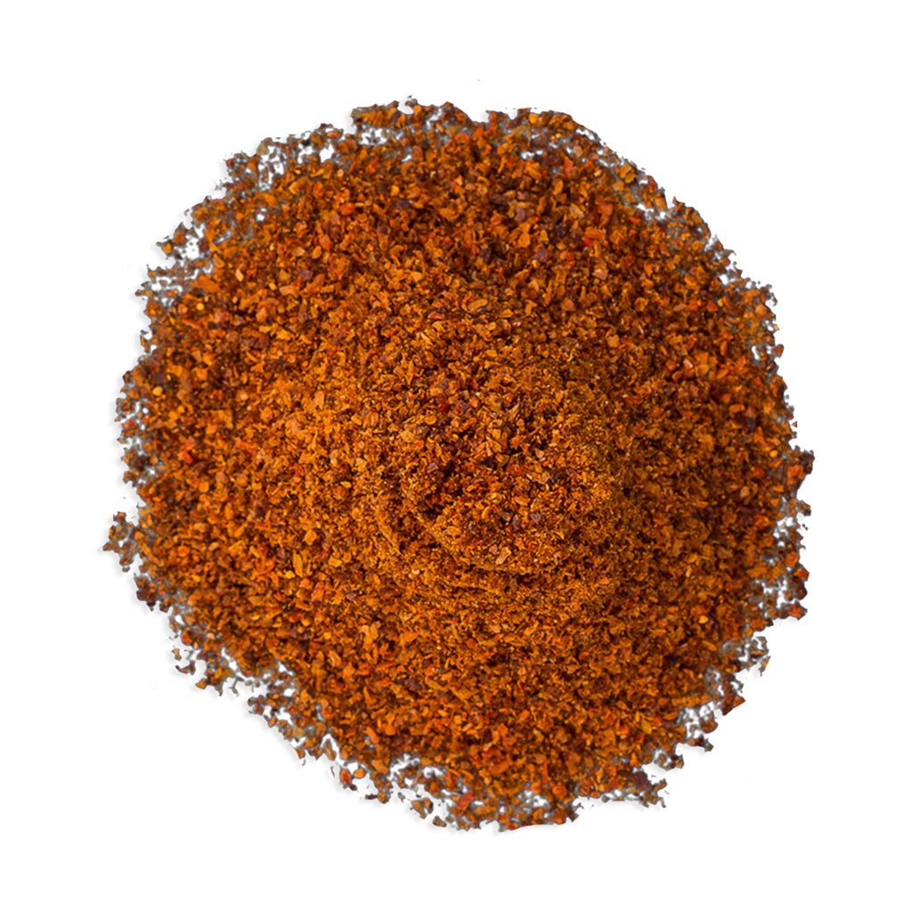 JustIngredients Organic Cayenne Pepper