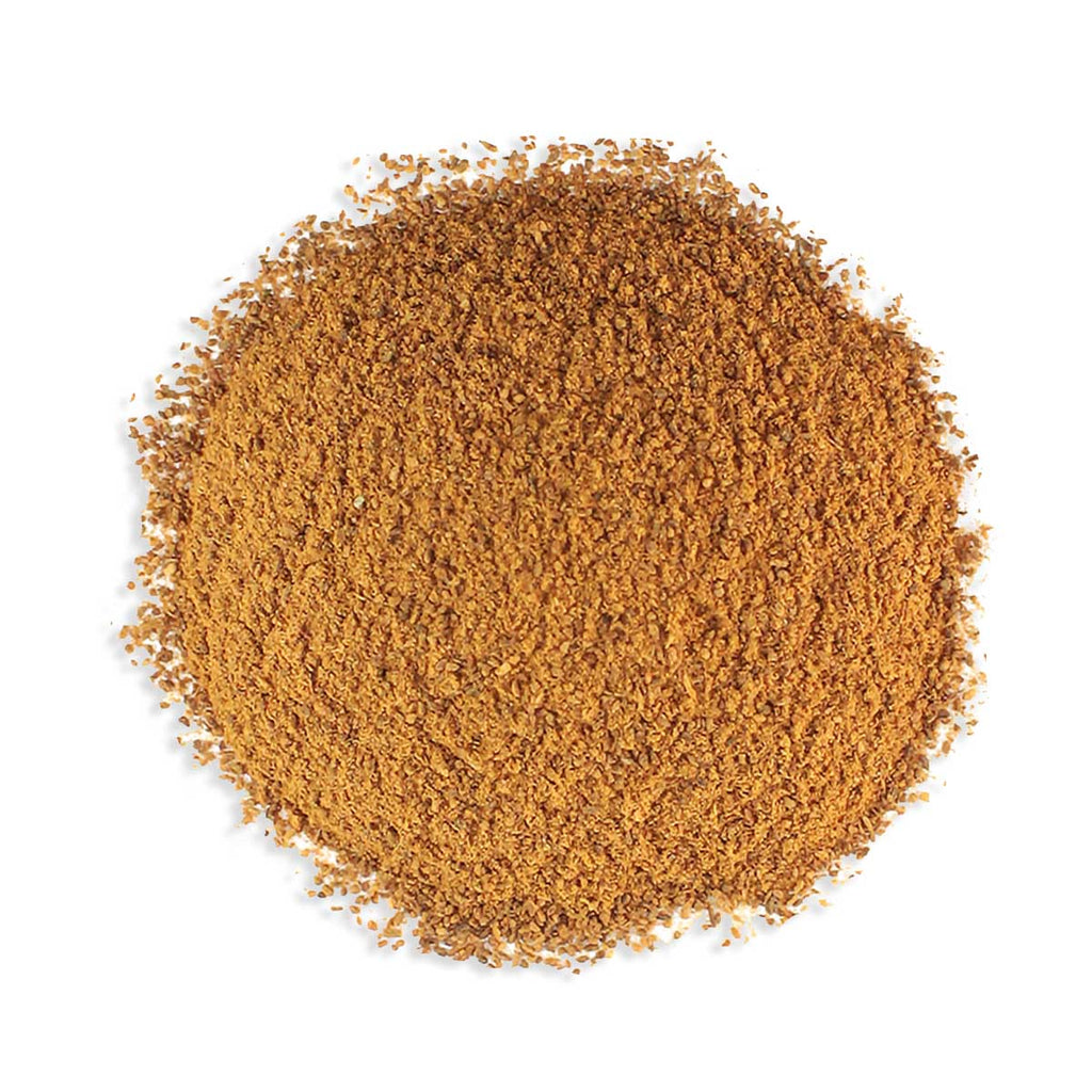 JustIngredients Organic Ground Cassia
