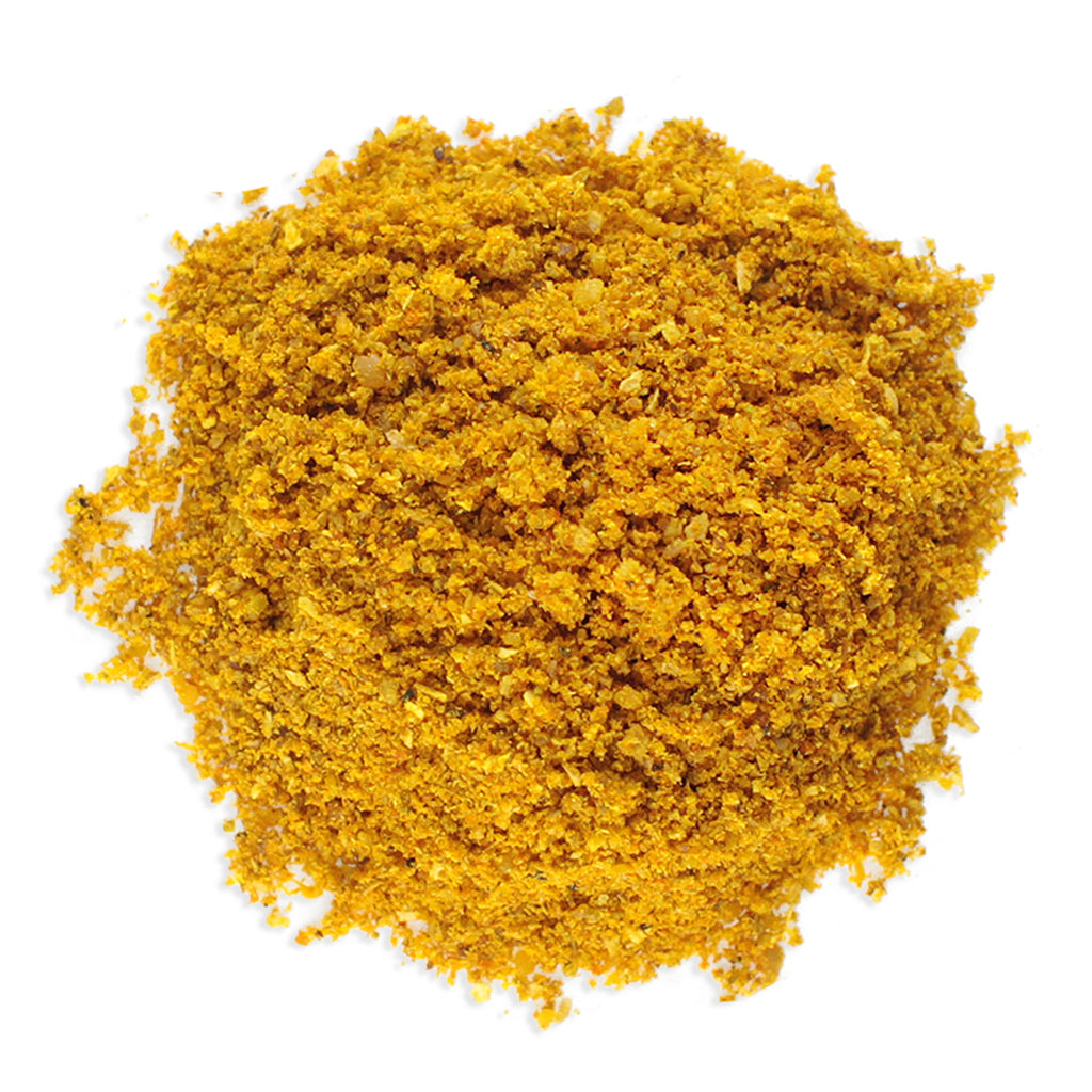 JustIngredients Organic Curry Powder - Mild