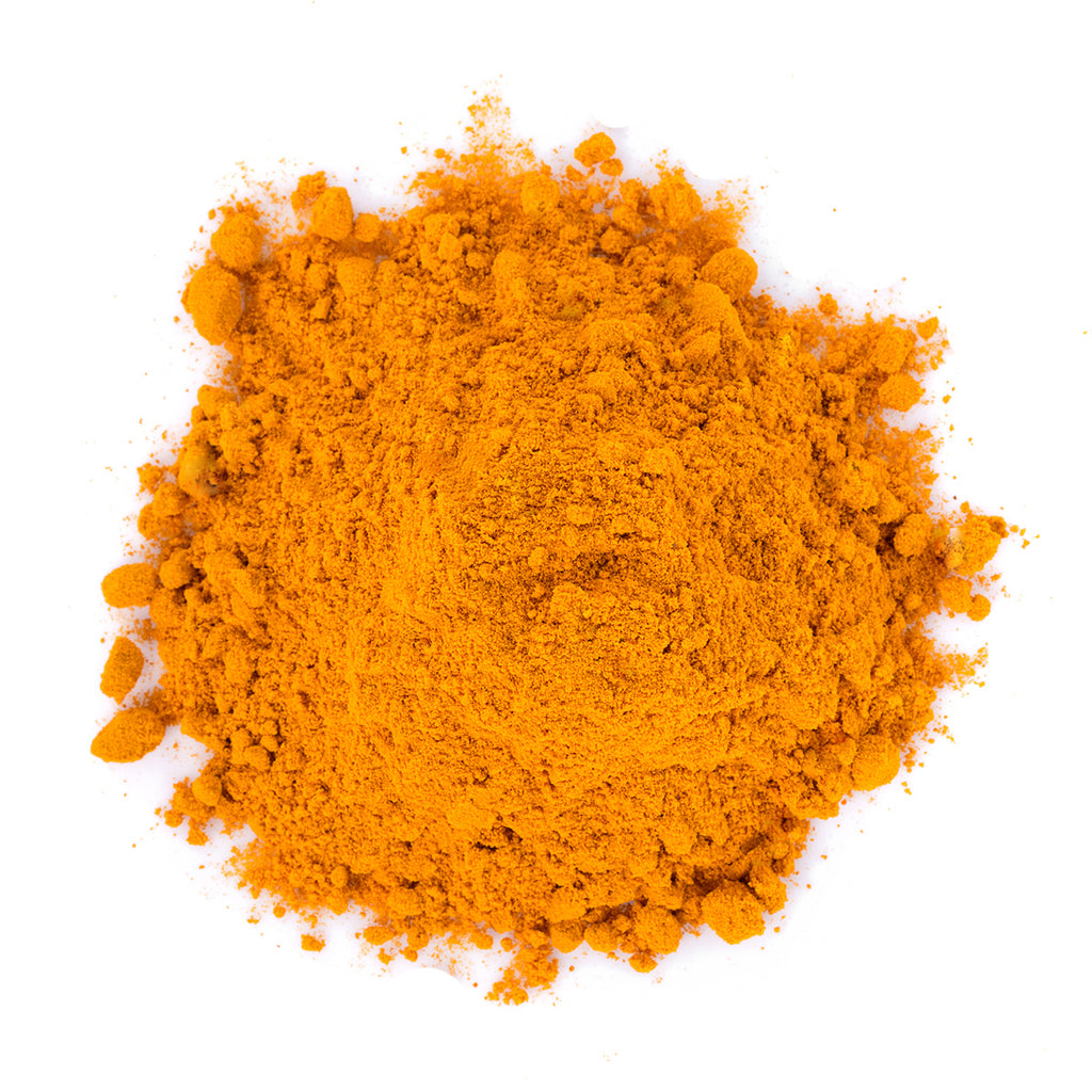 JustIngredients Organic Turmeric