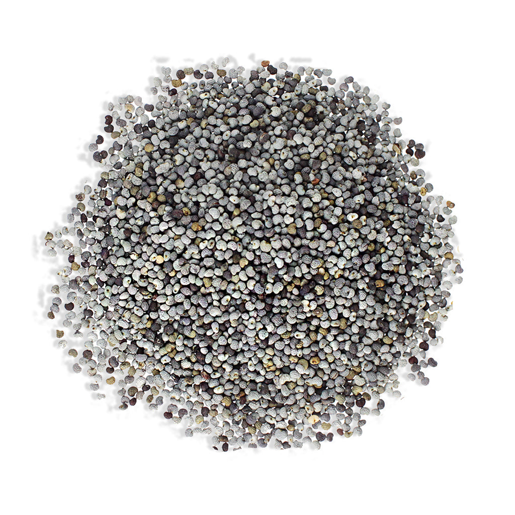 JustIngredients Organic Poppy Seeds