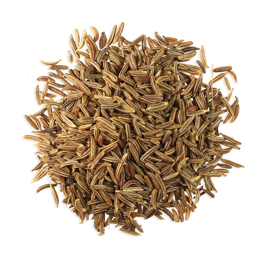 JustIngredients Organic Caraway Seeds
