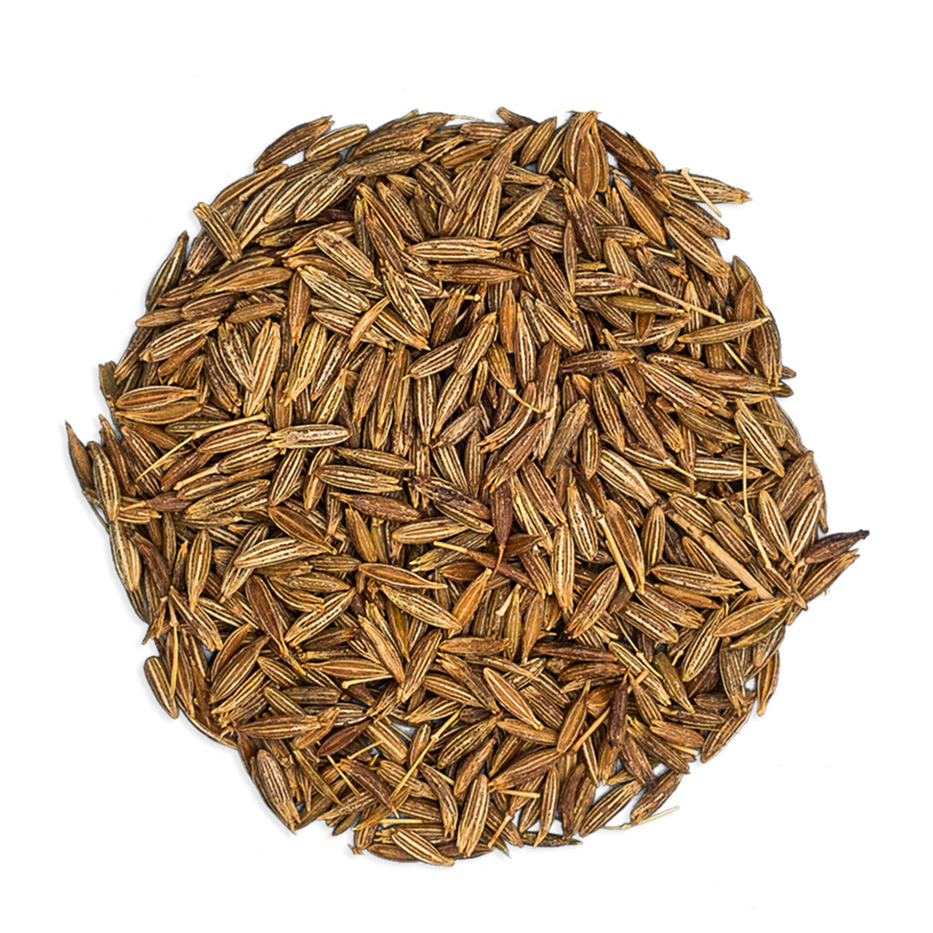 JustIngredients Organic Cumin Seeds