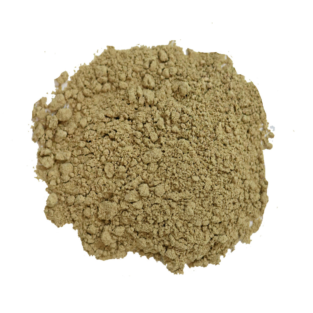 JustIngredients Organic Liquorice Root Powder