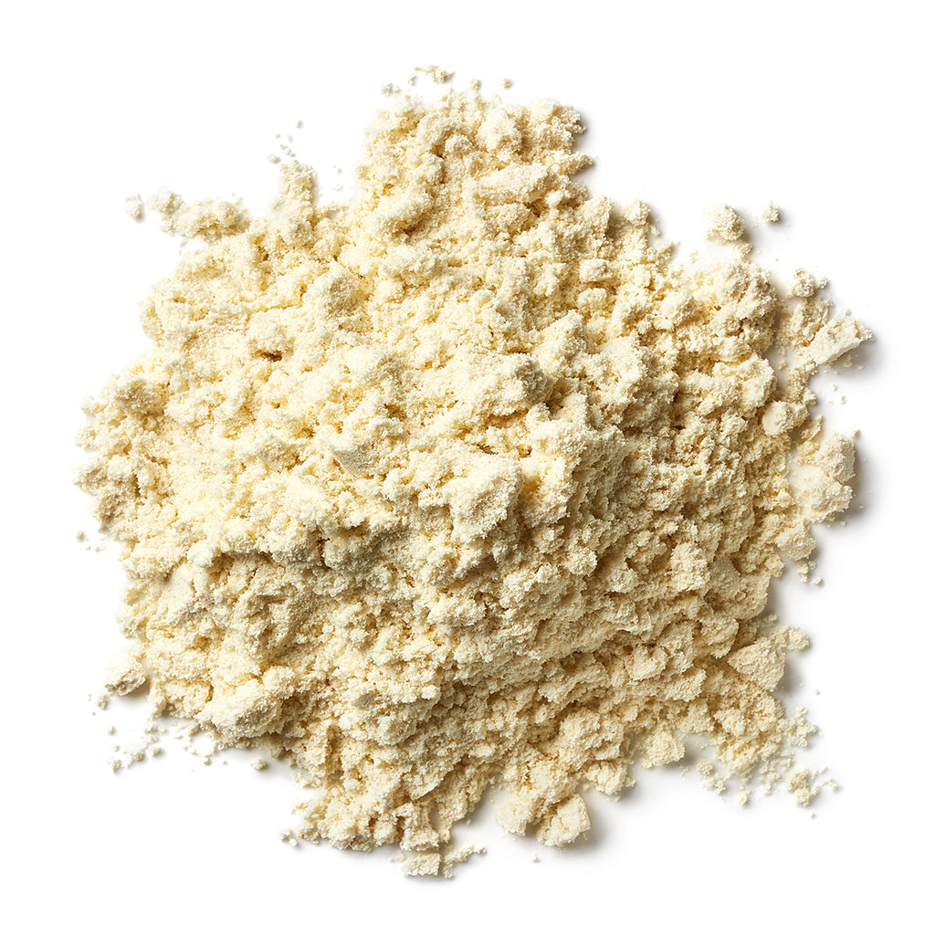 JustIngredients Organic Banana Powder
