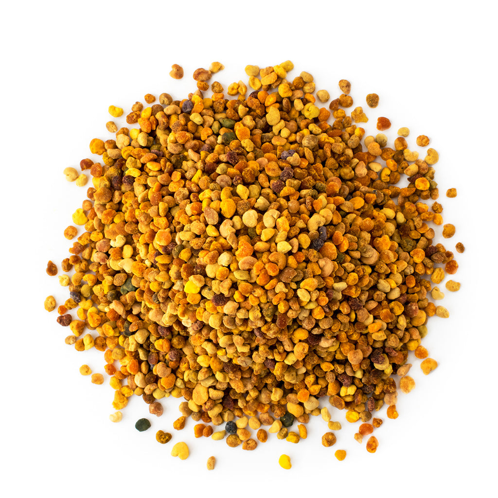 JustIngredients Organic Bee Pollen