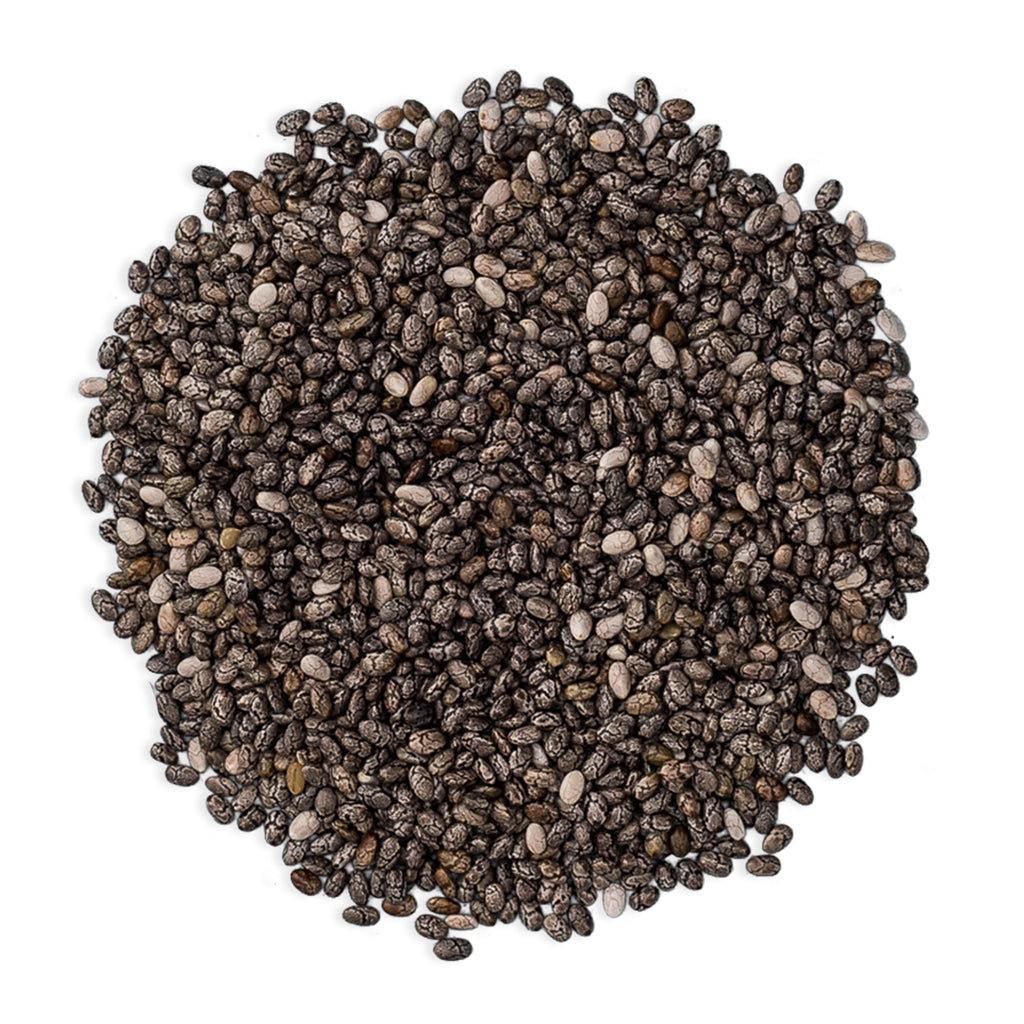 JustIngredients Organic Chia Seeds