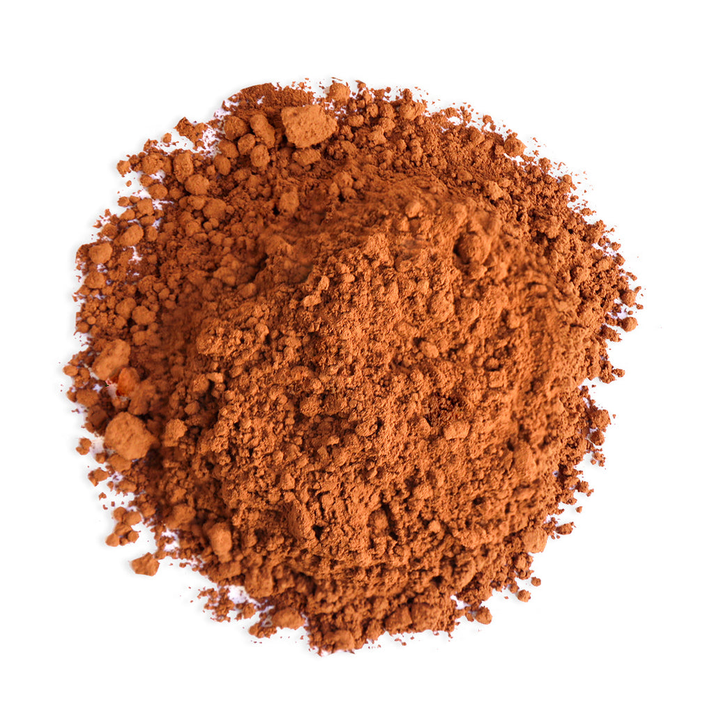 JustIngredients Organic Cacao Powder