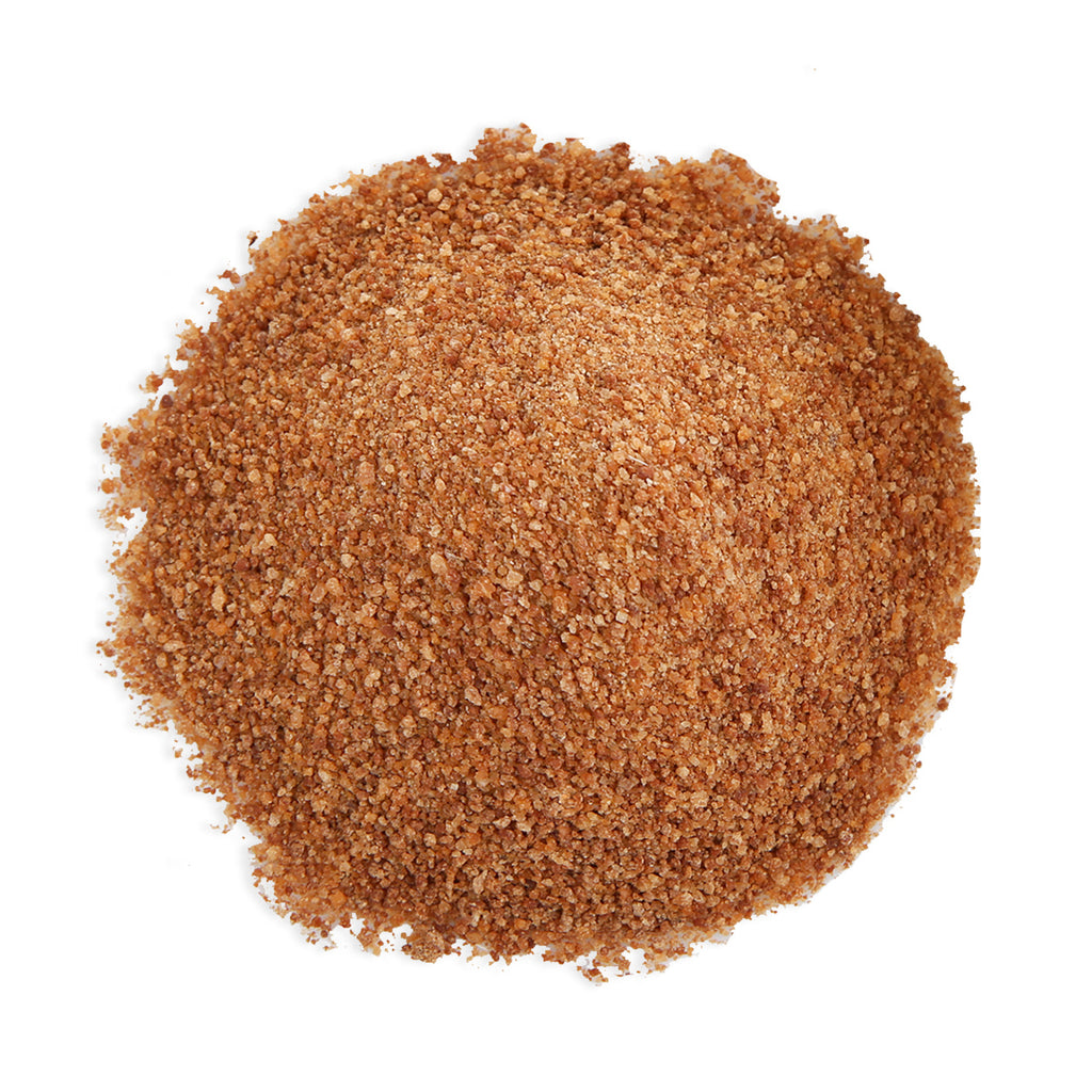 JustIngredients Organic Coconut Sugar
