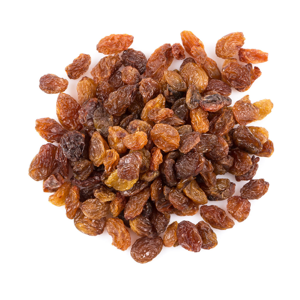 JustIngredients Organic Sultanas