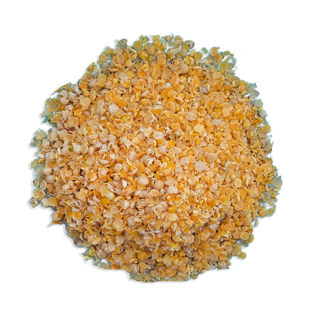 JustIngredients Crushed Yellow Mustard Seeds