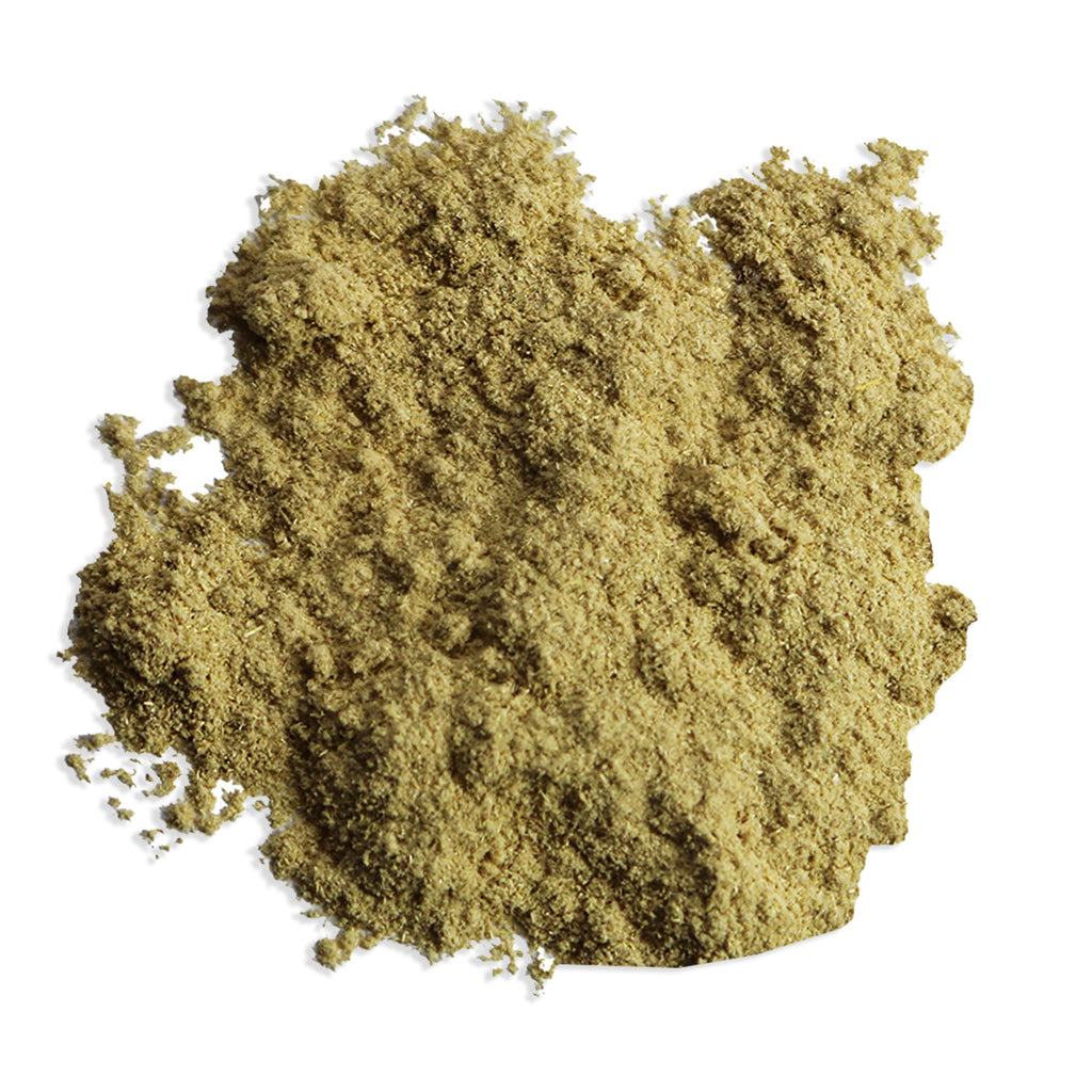 JustIngredients Avens Oat Straw Powder