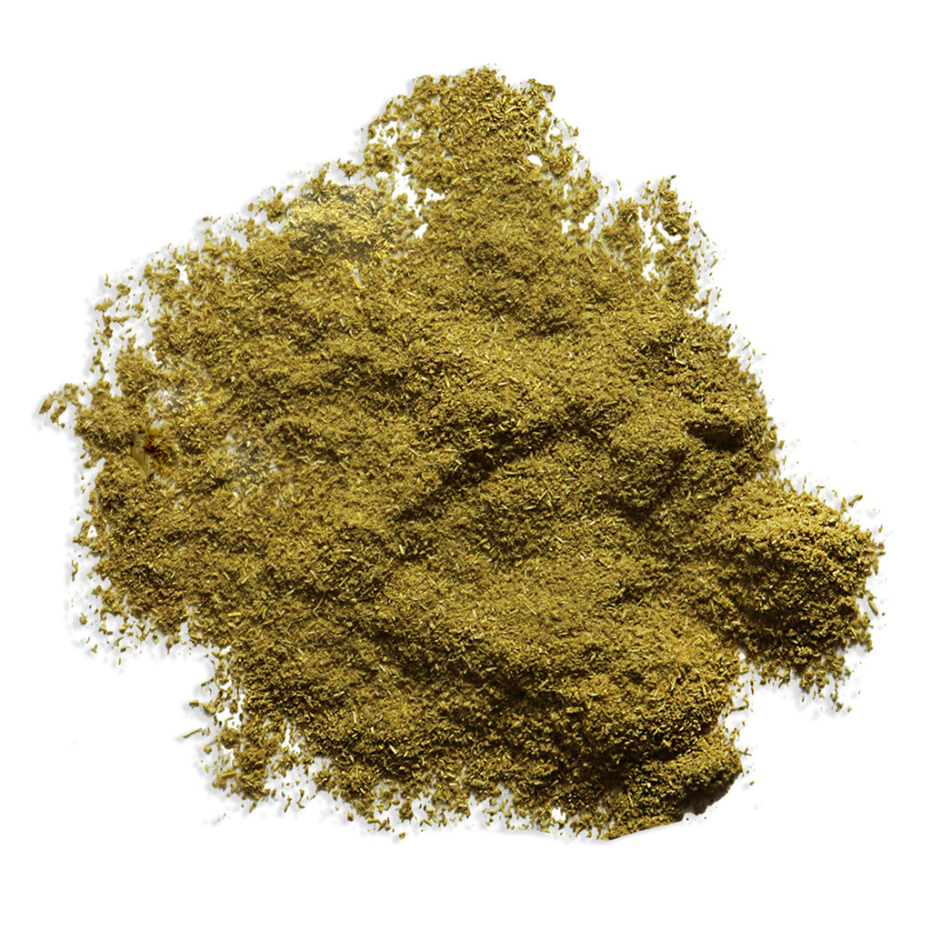 JustIngredients Barberry Bark Powder