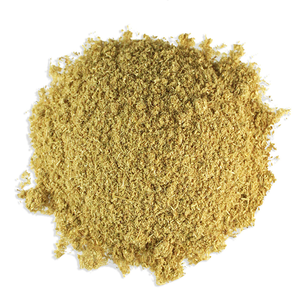 JustIngredients Barley Grass powder
