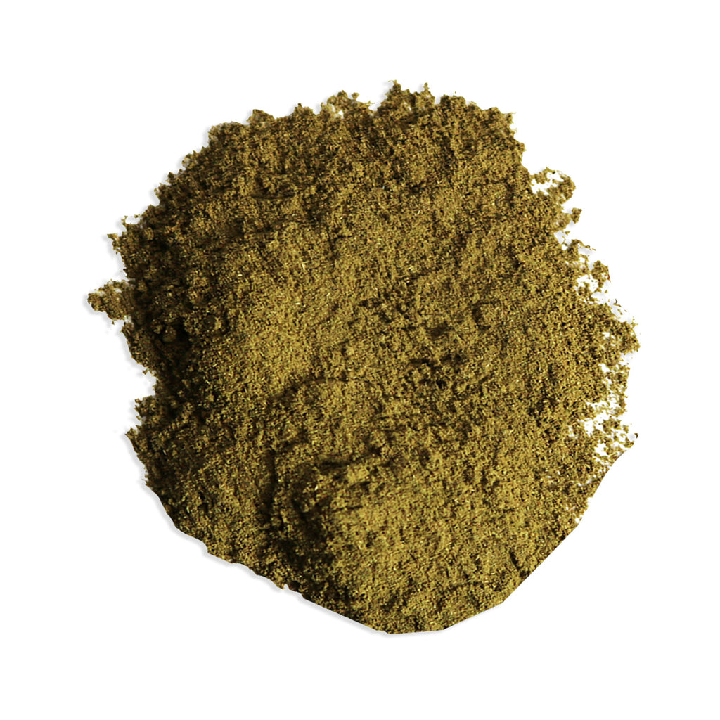 JustIngredients Bilberry Leaves Powder