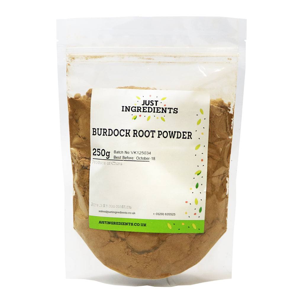 JustIngredients Burdock Root powder