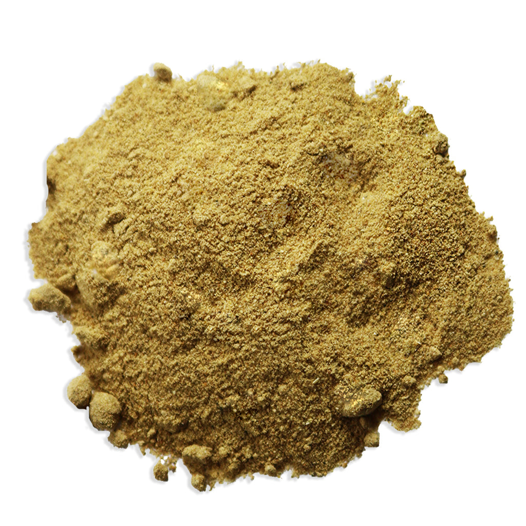 JustIngredients Chicory Root Powder
