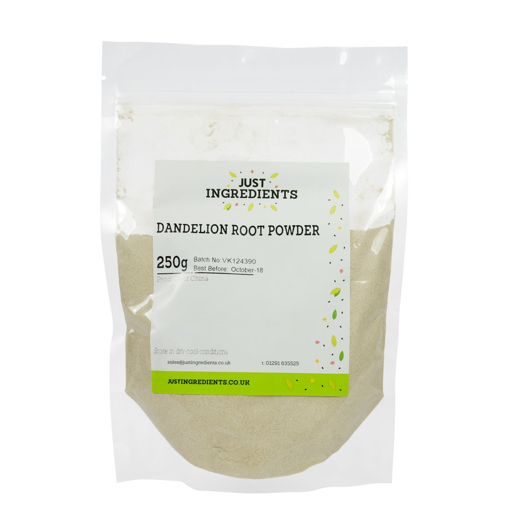 JustIngredients Dandelion Root Powder
