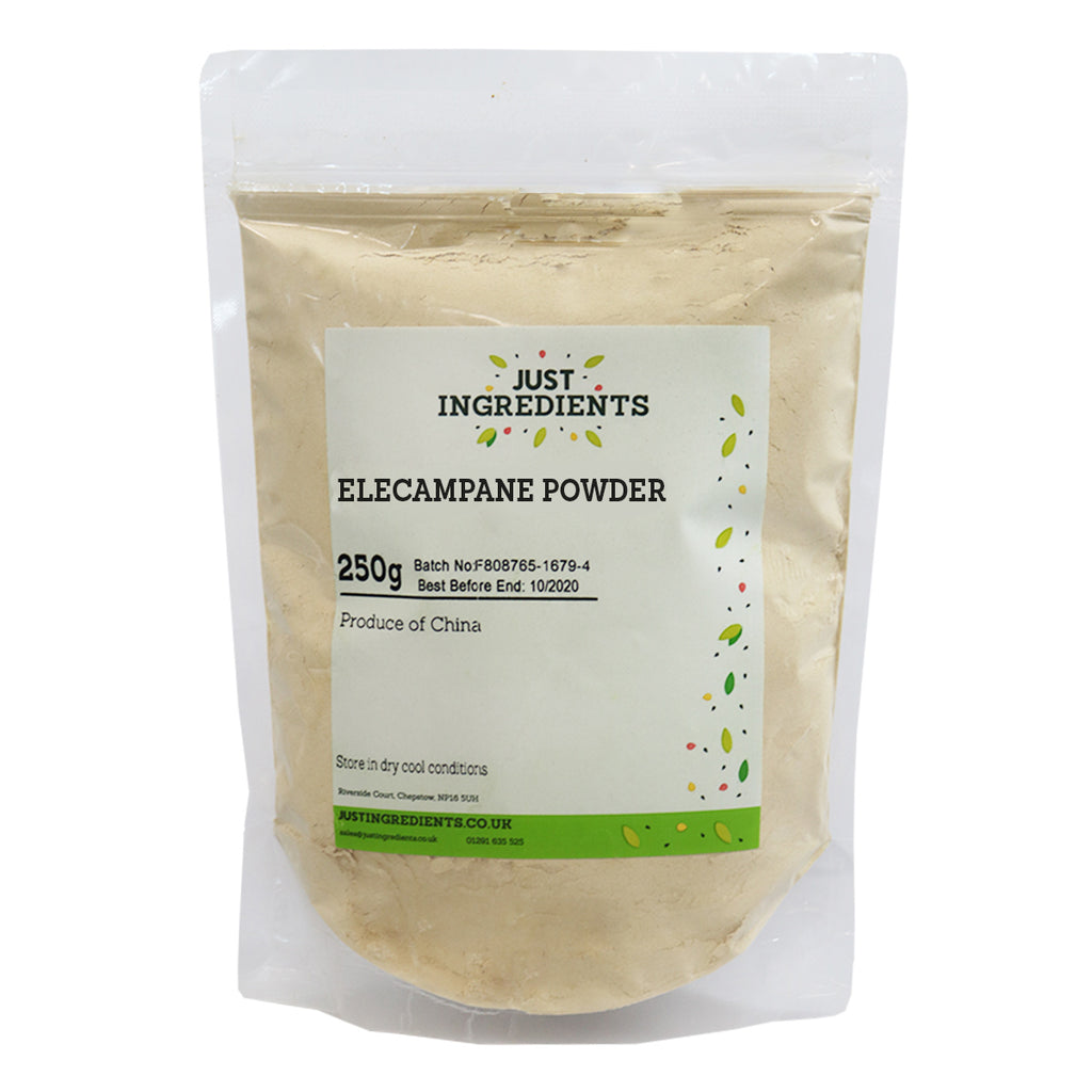 JustIngredients Elecampane Powder