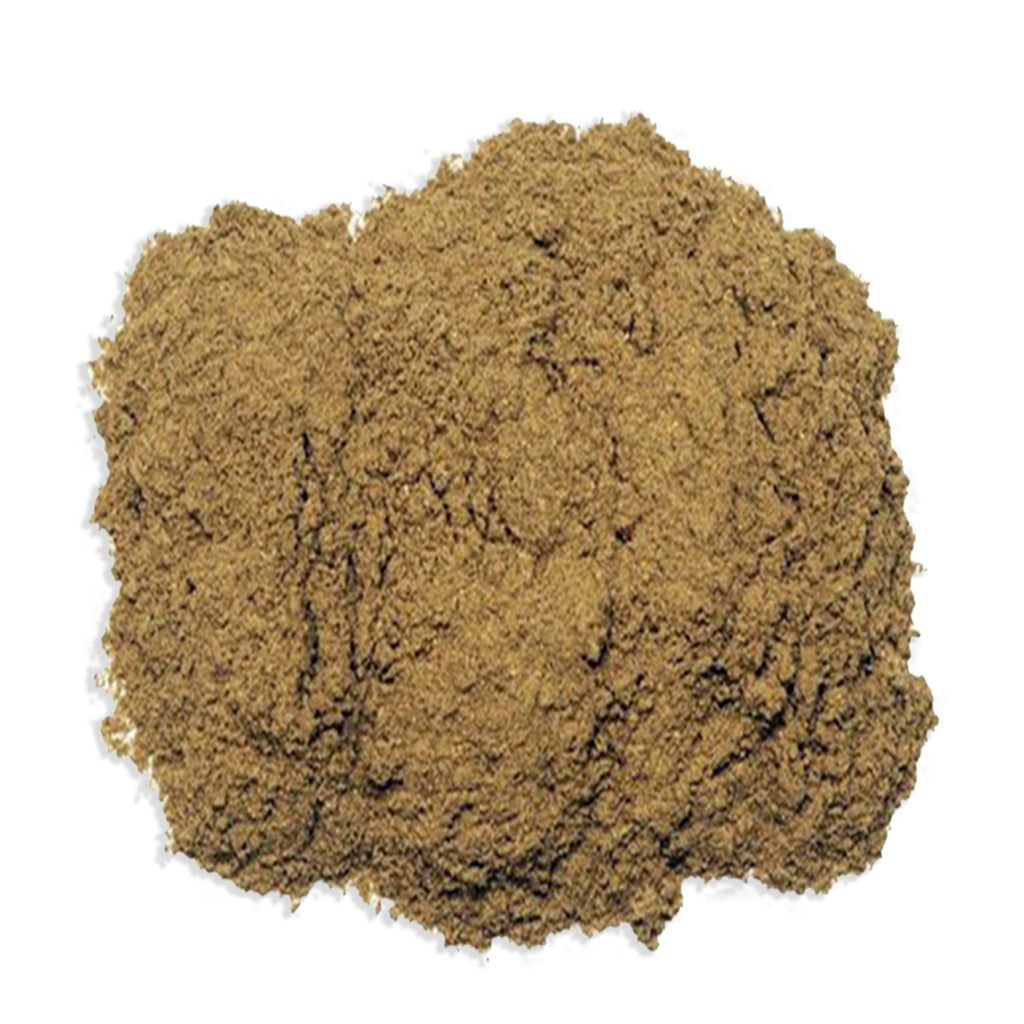 JustIngredients Eyebright Powder