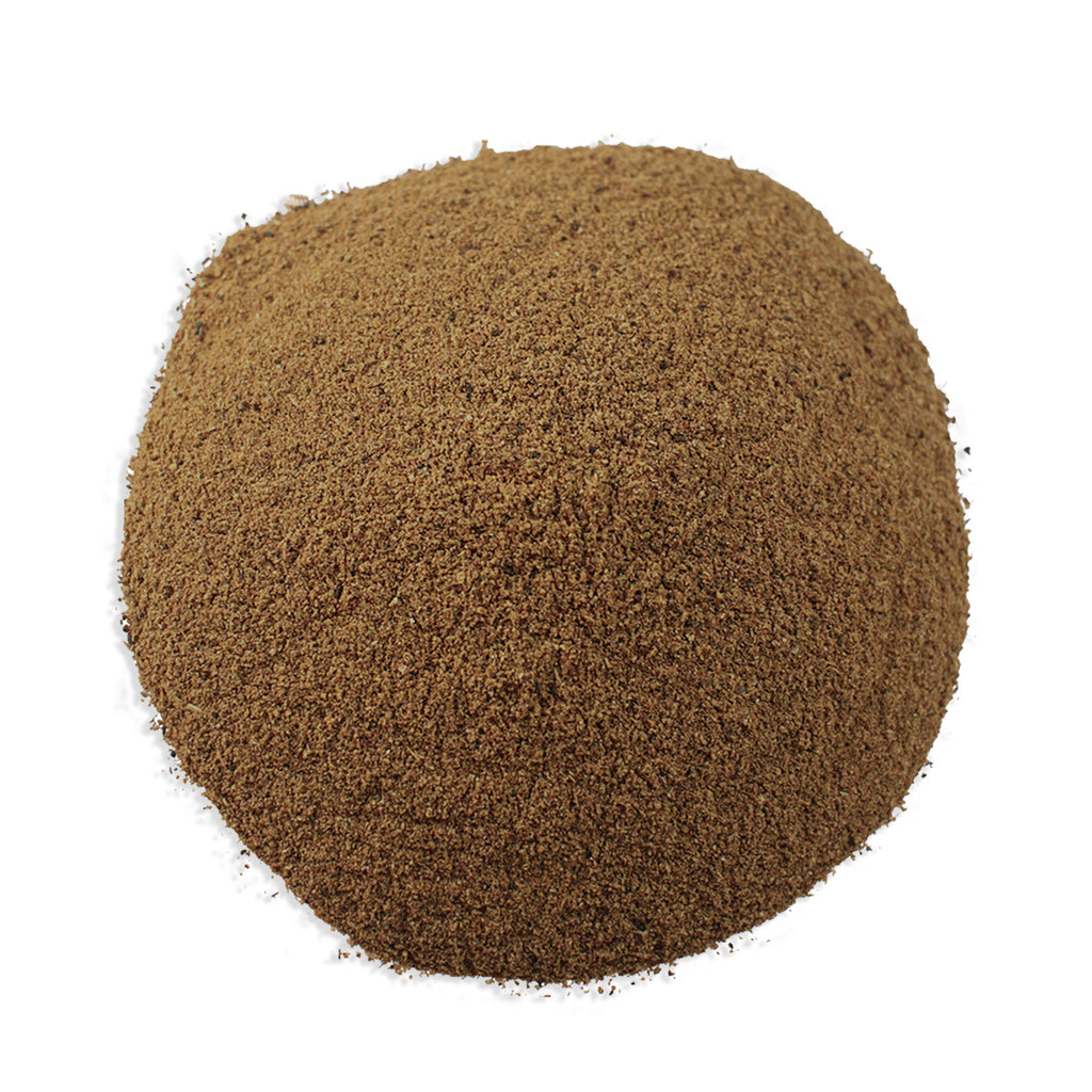 JustIngredients Ginkgo Biloba Powder (Maidenhair)