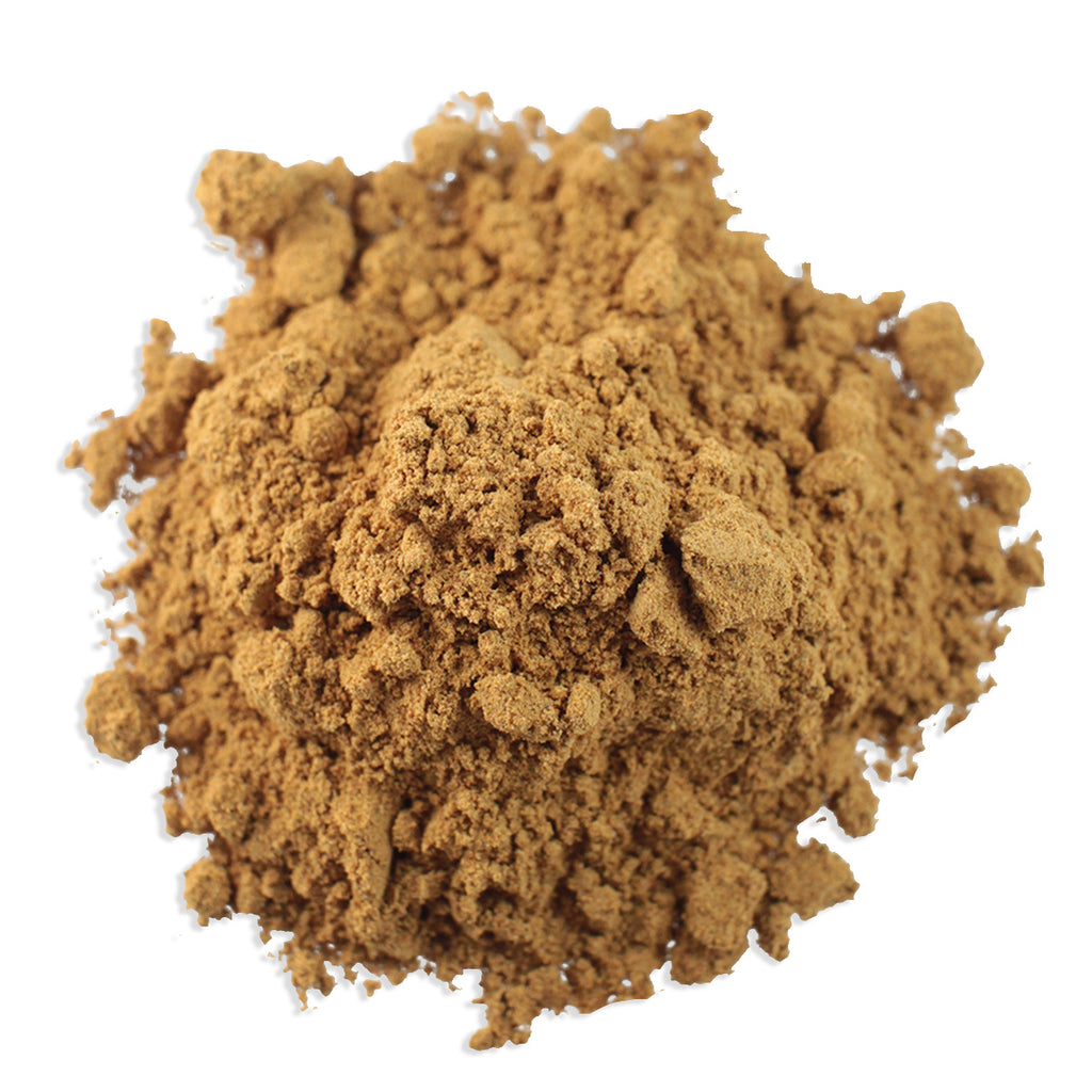 JustIngredients Guarana seed Powder