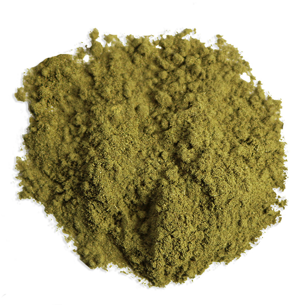 JustIngredients Ladies Mantle Powder