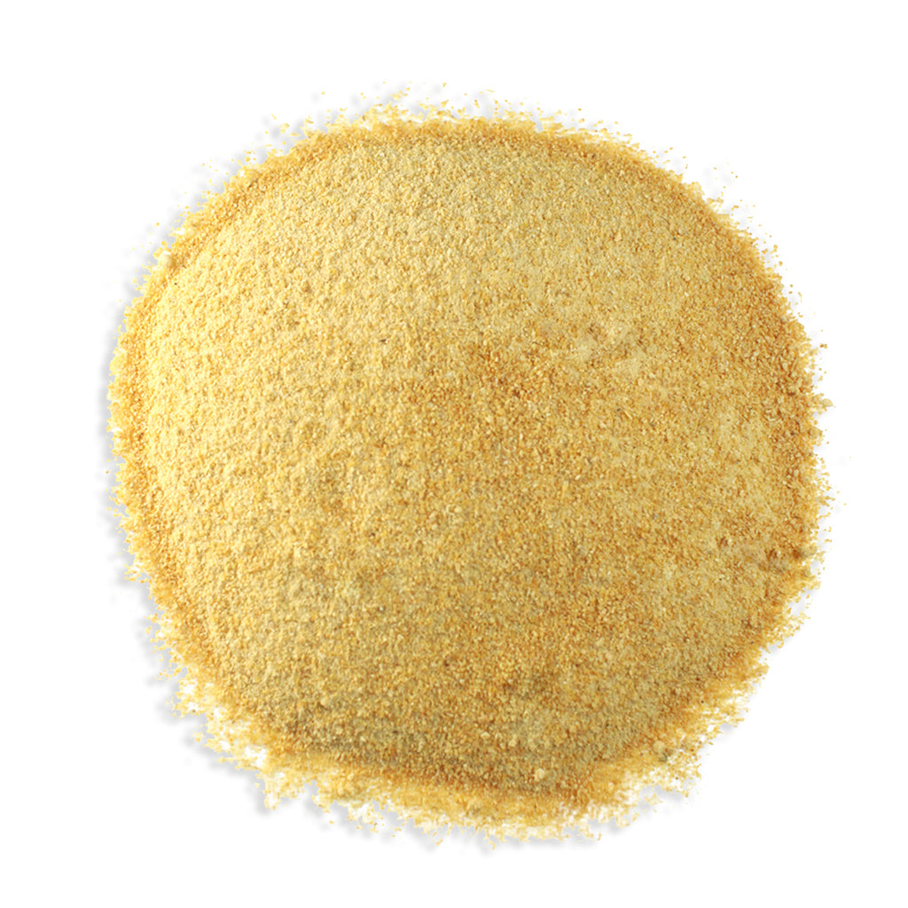 JustIngredients Lemon Peel Powder