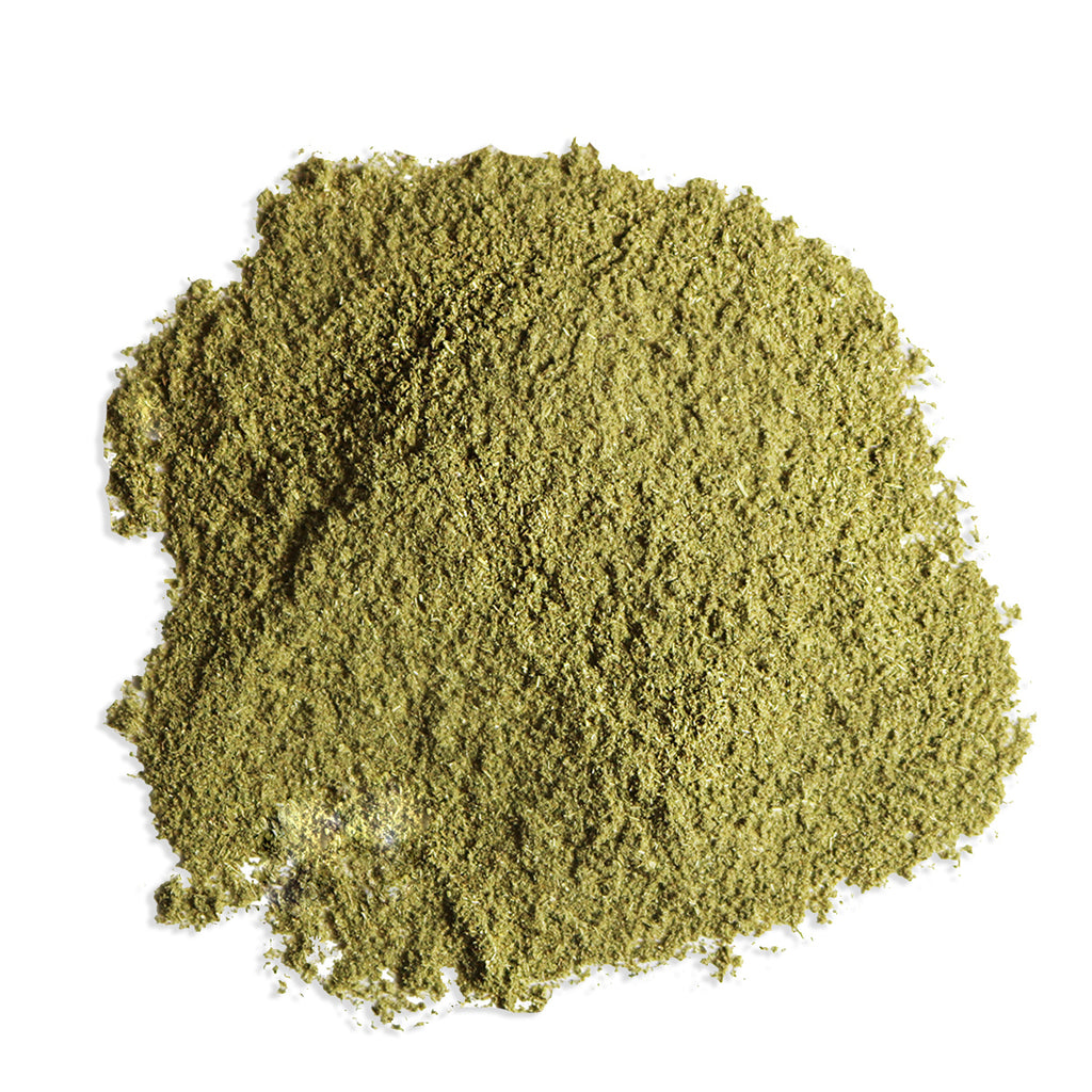 JustIngredients Meadowsweet Powder