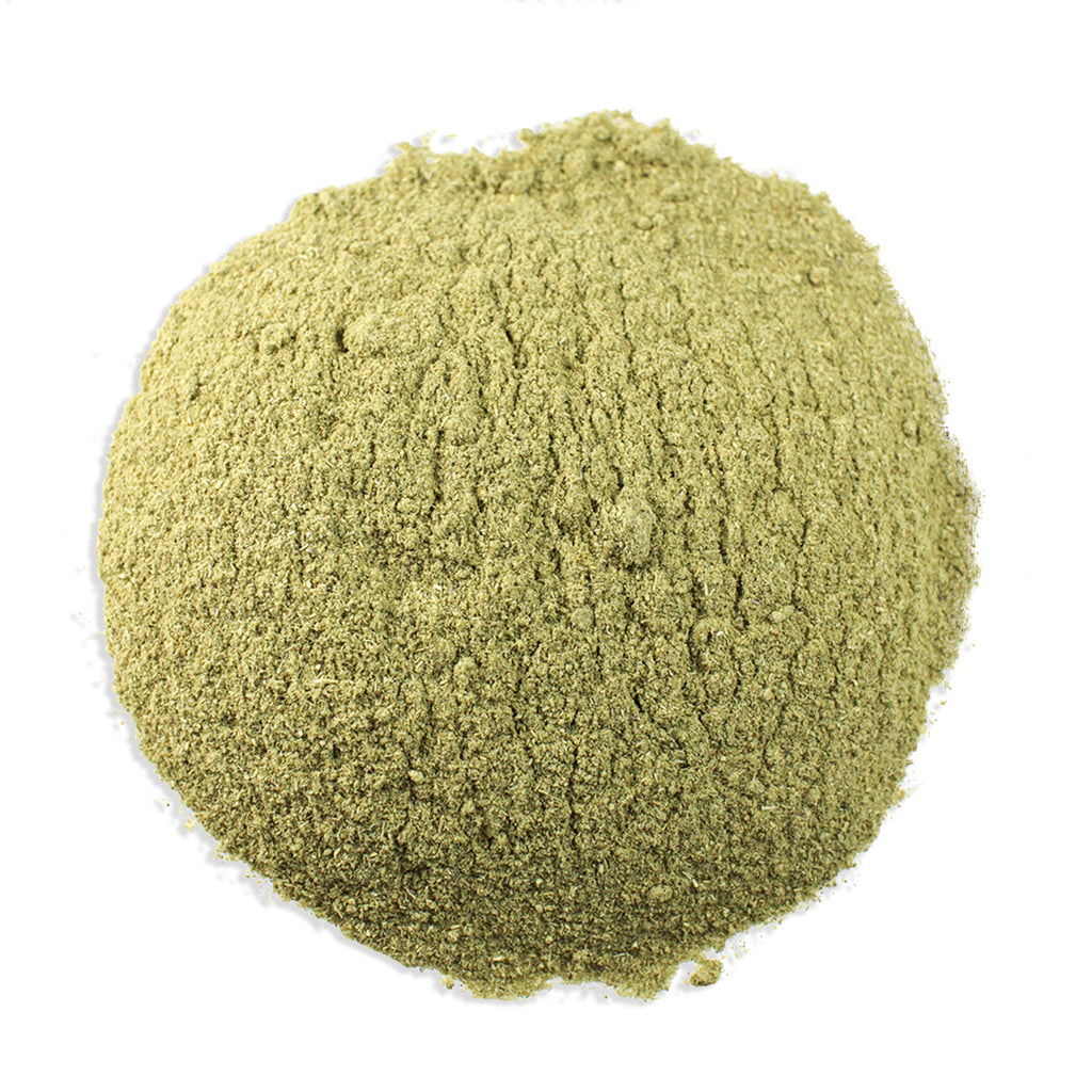 JustIngredients Motherwort Powder