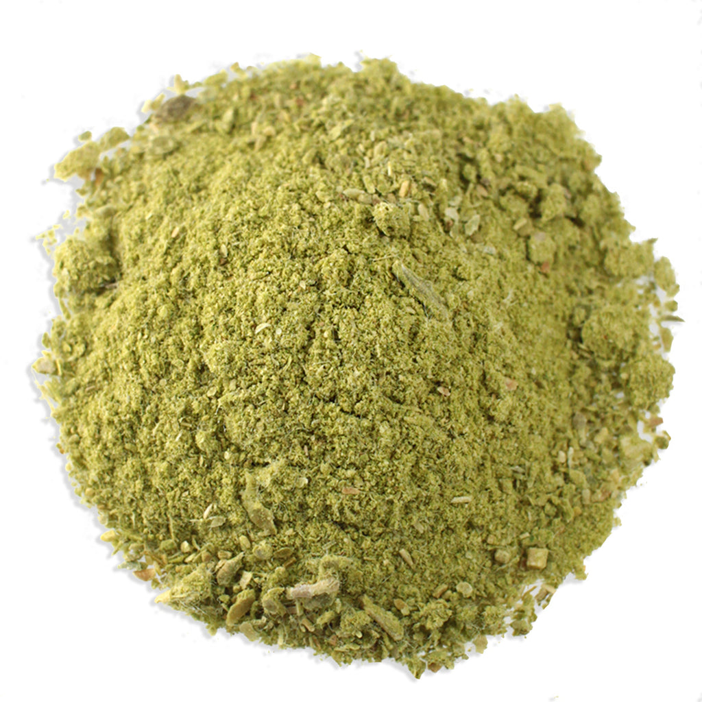JustIngredients Olive Leaves Powder