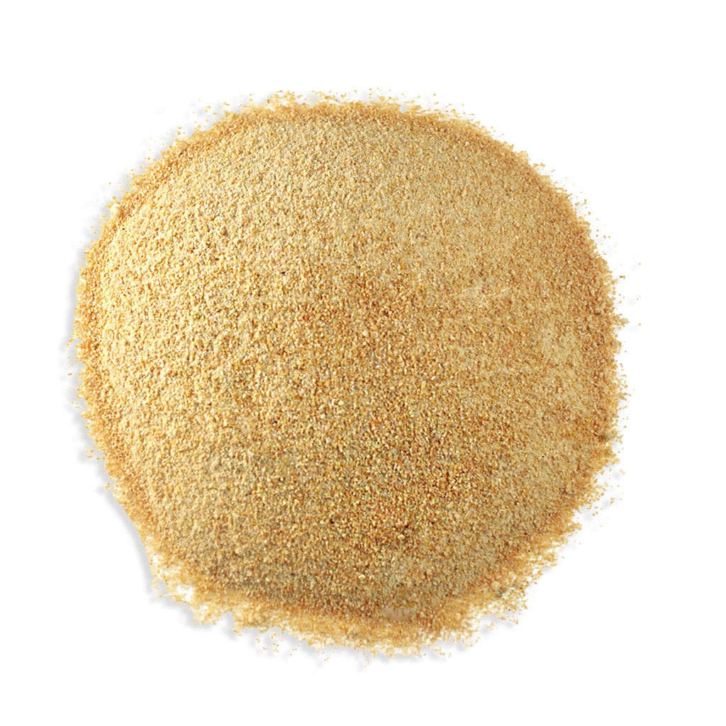 JustIngredients Orange Peel Powder