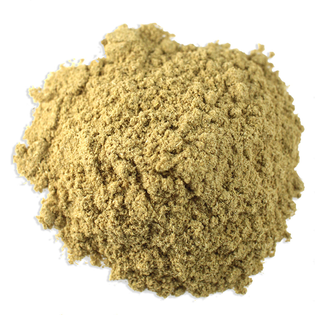 JustIngredients Tansy Herb Powder