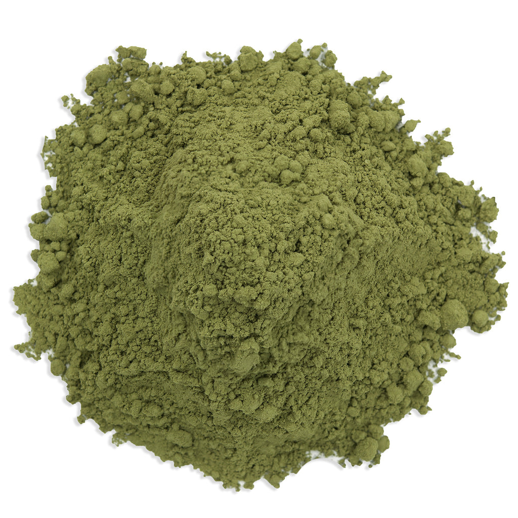 JustIngredients Uva Ursi Leaf Powder (Bear Berry)