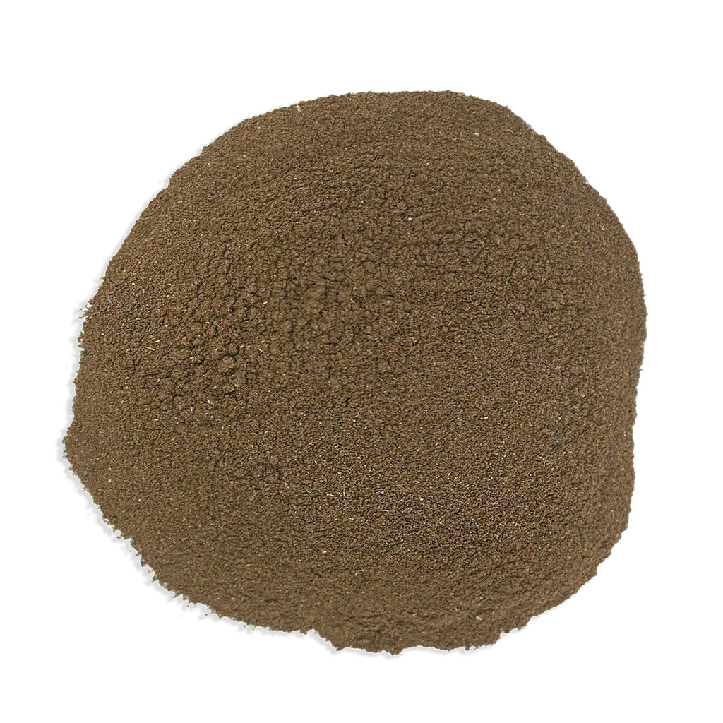 JustIngredients Walnut Leaf Powder
