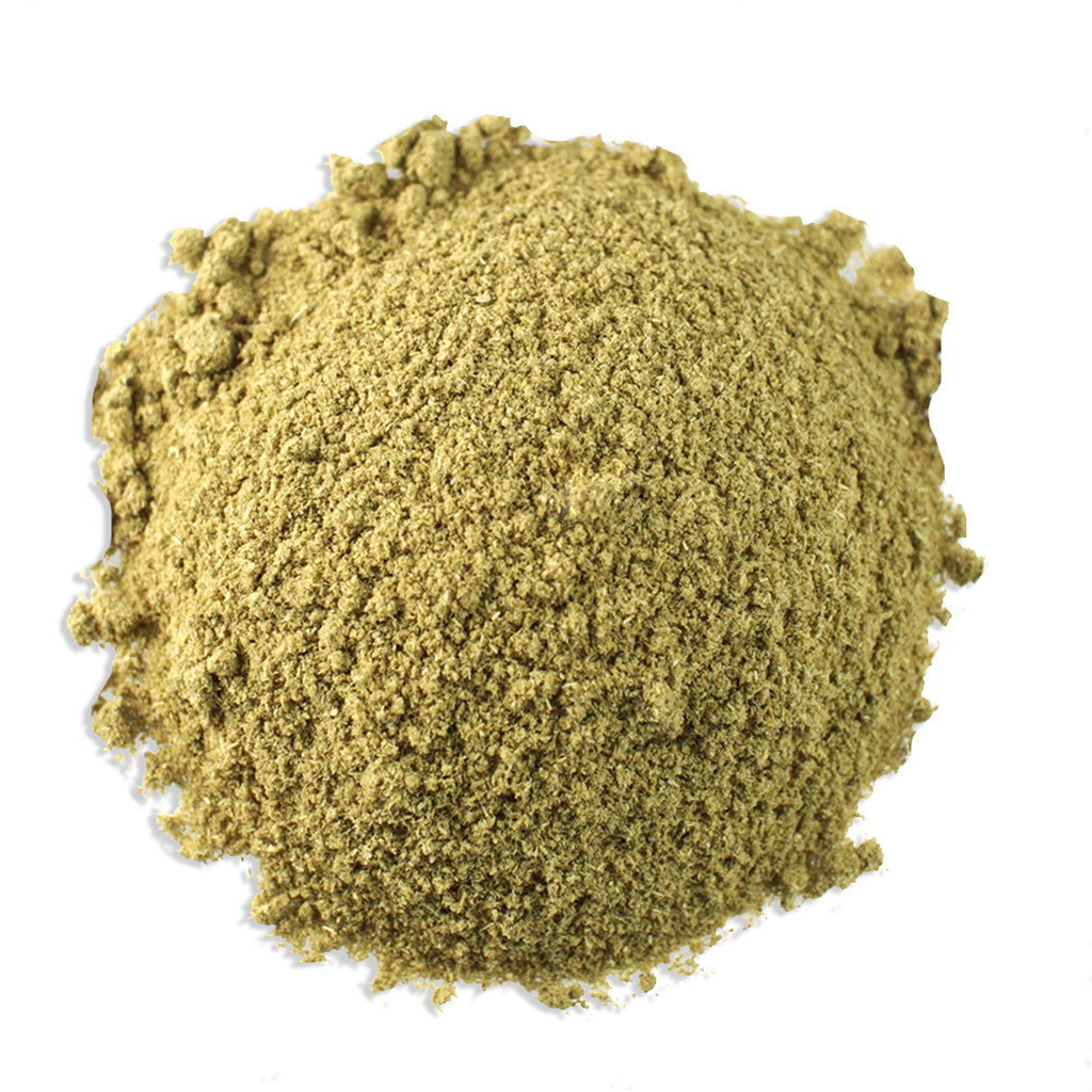 JustIngredients Wheat Grass Powder