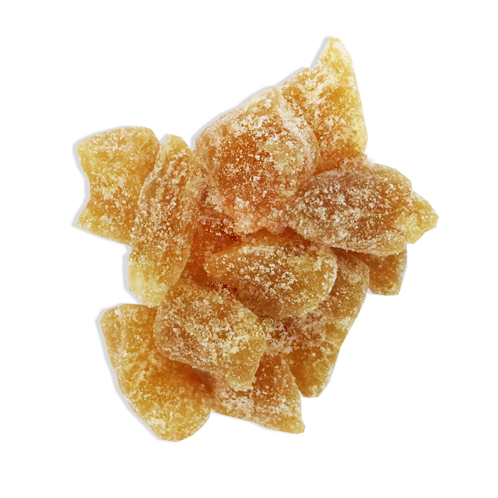 JustIngredients Crystallised Ginger