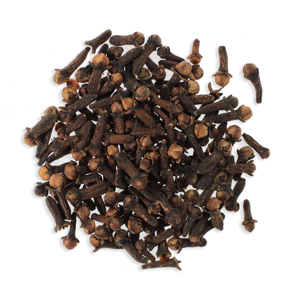 JustIngredients Fairtrade Organic Cloves