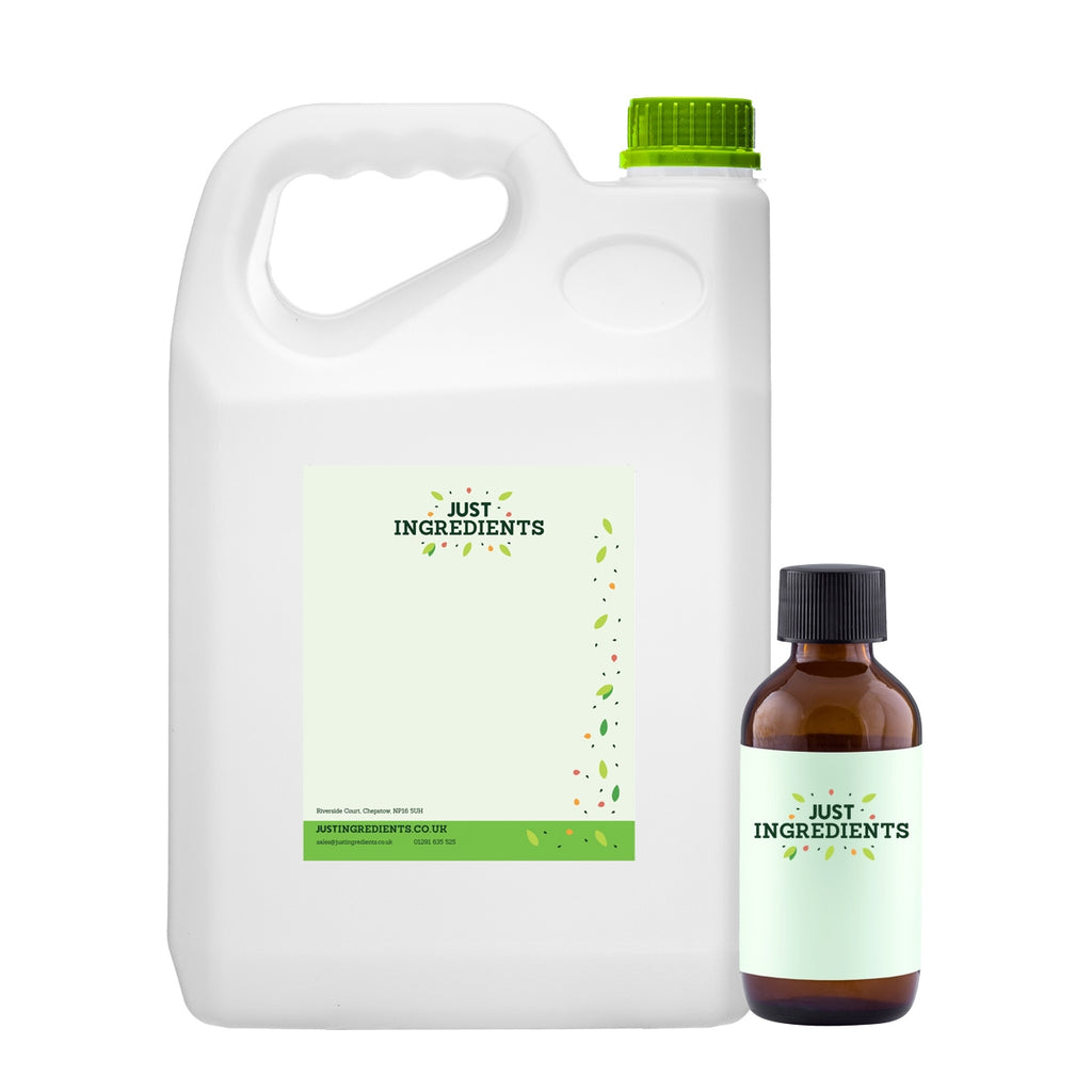 JustIngredients Wheatgerm Oil