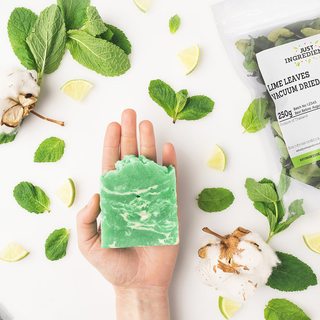 JustIngredients Retail Kaffir Lime Leaves