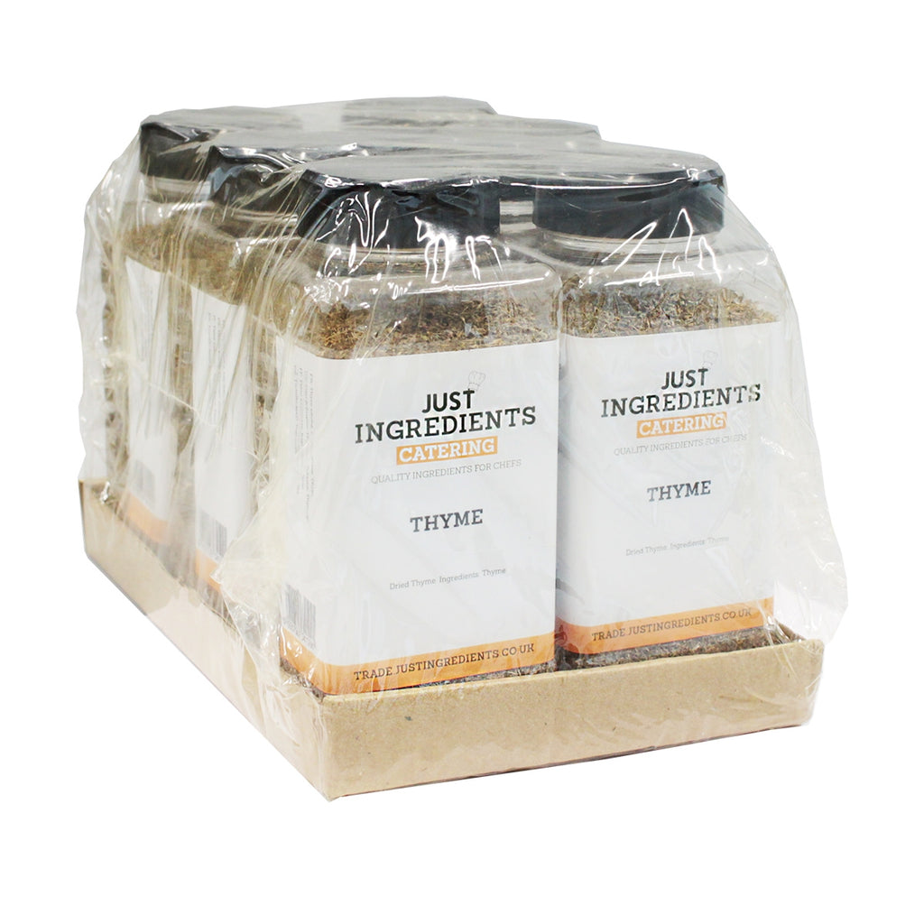 JustIngredients Thyme - Catering Tub 200g