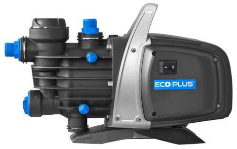 EcoPlus Elite Series Multistage Pumps