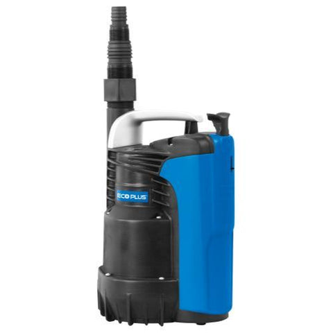 EcoPlus Elite Series Automatic Submersible Pumps