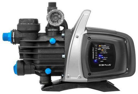 EcoPlus Elite Series Electronic Multistage Pump