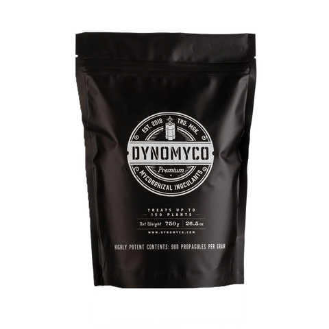 DYNOMYCO® granules Large Pouch 750g (26.5 oz) case of 15