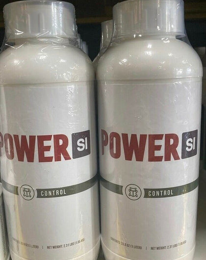 Power Si Control - 5 Liter